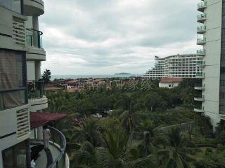 三亚湾 美丽新海岸 看海2房 中层 260万精装修